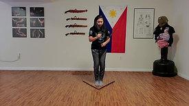 Triangle Footwork (49)