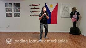 Loading Footwork (51)