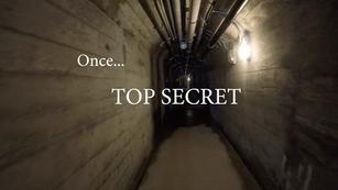 Once Top Secret