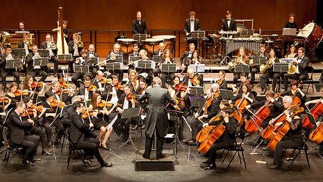 Orchestre Symphonique Rhône-Alpes Auvergne - OSYRA