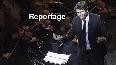 Reportage spectacle à Limoges