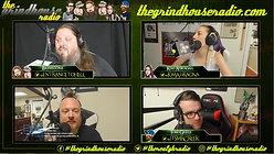 GHR Live & Uncut 6-21-21