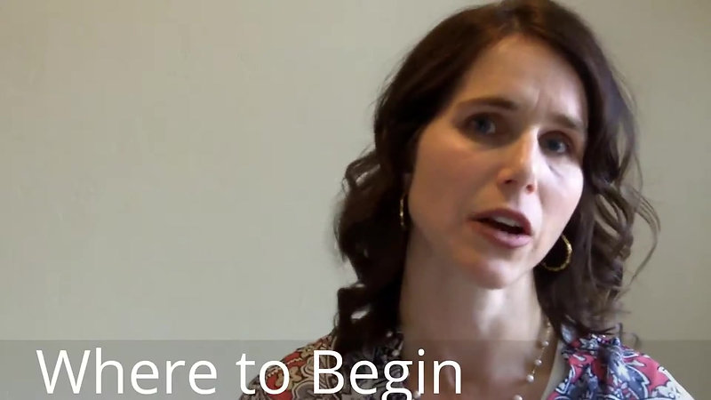 Release the Story Within You Workshop Segment