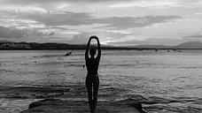 Yoga féminin pour le divin féminin
