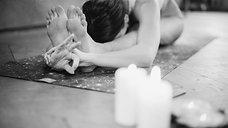 Yoga pour la fertilité Phase 2 relax vibes