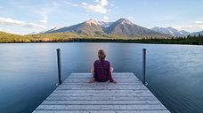 Yoga de la fertilité phase 2 douceur et relaxation