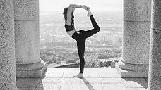 Yoga Thérapie pour l'équilibre