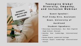 Diversity, Empathy Inclusion