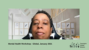 Mental Health IDIEA Pod, Global