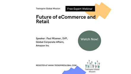 Future of eCommerce and Retail