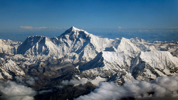 Top 10 Highest Mountains