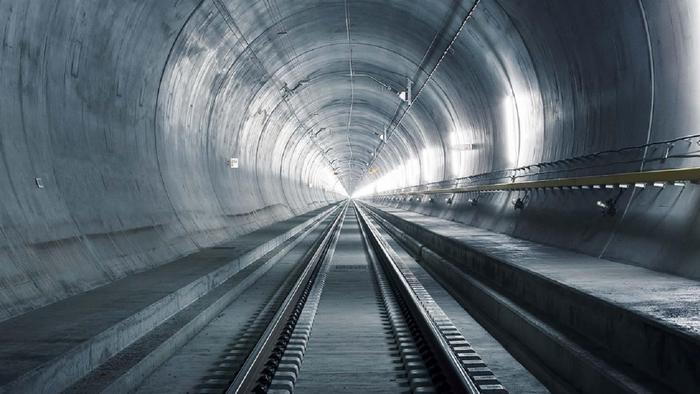 Top 10 Longest Tunnels