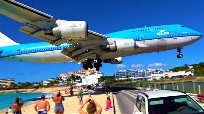 Top 10 Dangerous Landings