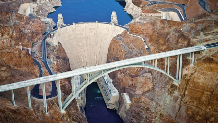 Top 10 Biggest Dams