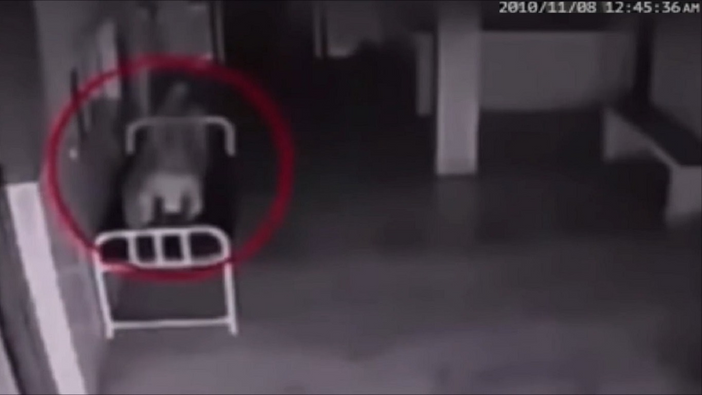 Top 10 Ghosts Caught On Camera
