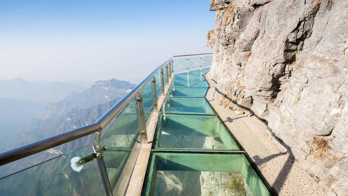 Top 10 Highest Bridges