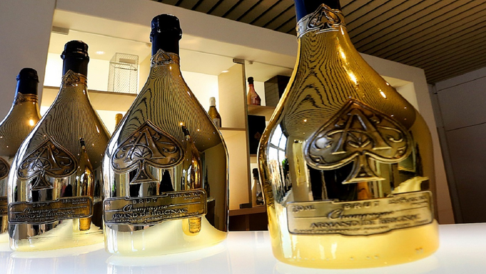 Top 10 Most Expensive Drinks