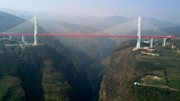 Top 10 Tallest Bridges