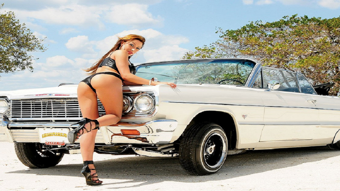 Top 10 Sexiest Cars