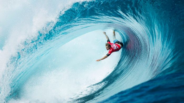 Top 10 Big Wave Surfers