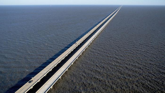 Top 10 Longest Bridges