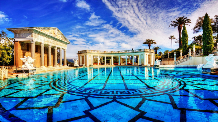 Top 10 Most Expensive Homes