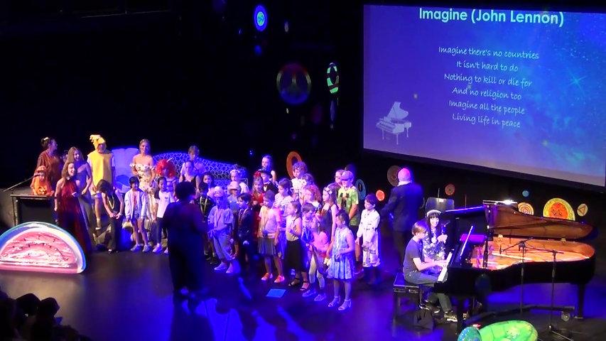 Imagine Choir Concert