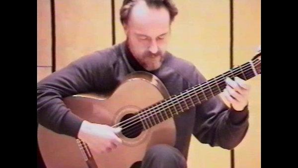 Roberto Legnani, El testament d'Amèlia