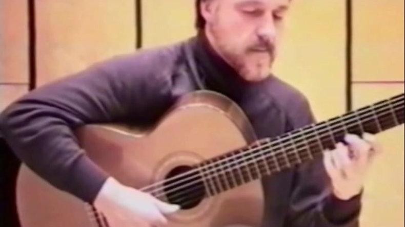 Joaquin Rodrigo, En los trigales