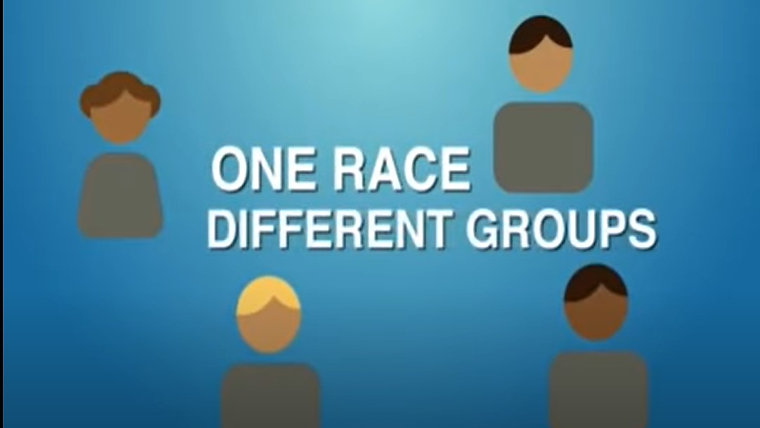 Race defined by the Bible