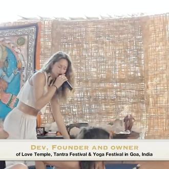 Tantra, Shakti & Yoga Festival India