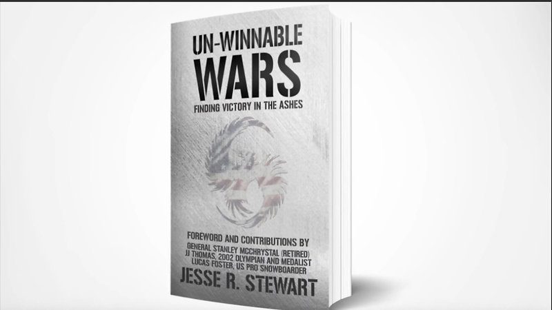 Un-Winnable Wars: Finding Victory from the Ashes (Special Edition) - To be Relea