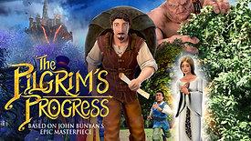 The Pilgrims Progress - Trailer [Official] (HD)