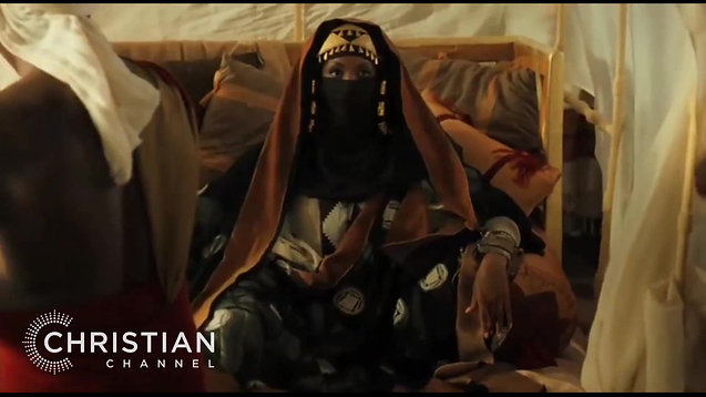 The Bible Collection: Solomon Movie Trailer