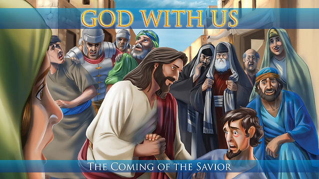 God With Us Trailer