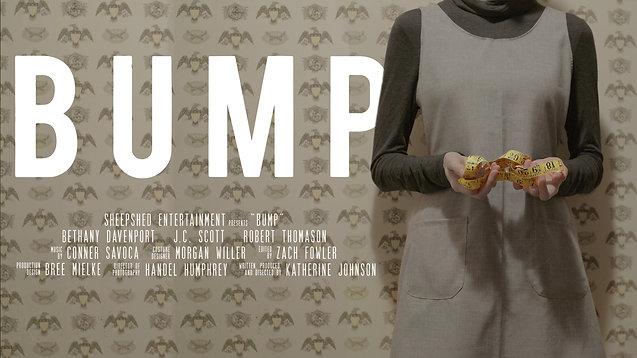 Bump Trailer - A Sheepshed Entertainment Short Film