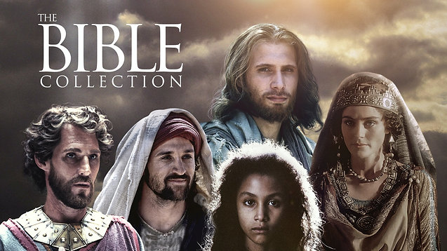 The Bible Collection (2000) - Trailer [Official] (HD)
