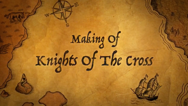 Knights Of The Cross - Behind The Scenes