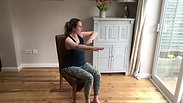 10 Min Moves - Seated