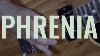 Phrenia - Vakfolt (Music video)
