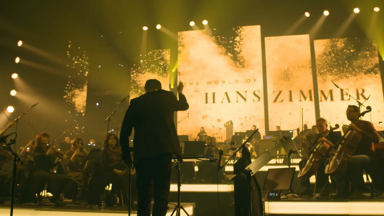 The World of Hans Zimmer (Promotion)
