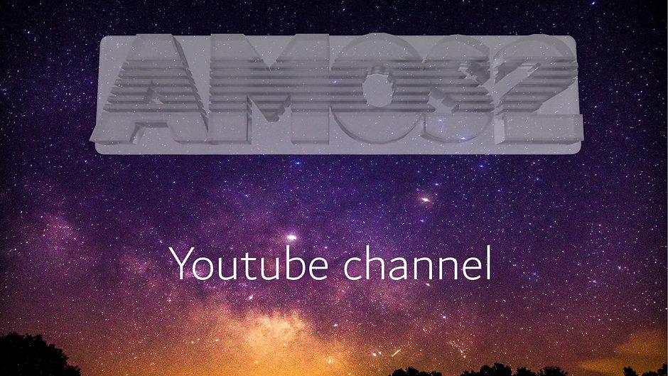 AMOS-2 on Youtube