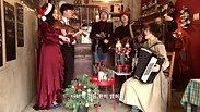 계절의 악장 - 2018겨울 • 야옹군 메리크리스마스