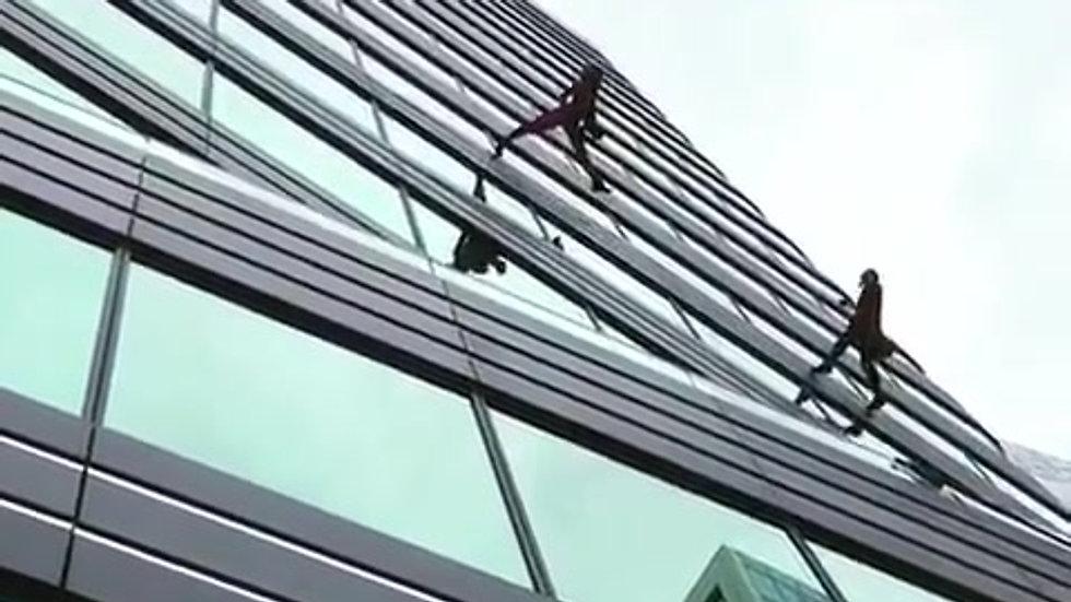 Opening WTC Utrecht