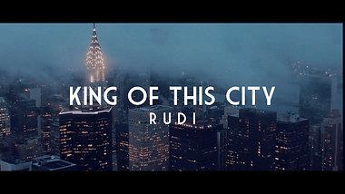 King of This City Lyric Video