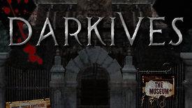 Darkives Teaser