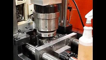 Vertical Tube Perforating Machine_1
