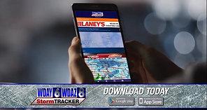 Weather App-Laneys