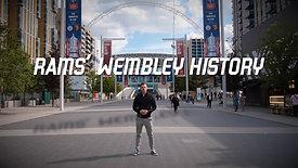 WEMBLEY HISTORY | 18/19 Play Off Final