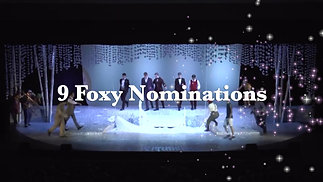 A Midsummer Night's Dream takes the 2020 Foxy Awards!